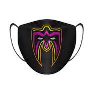 Ultimate Warrior Face Mask