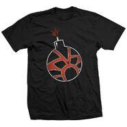 Vader Vader Bomb Shirt