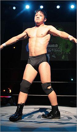 Yusuke Kodama