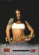 2002 WWE Absolute Divas (Fleer) Lita 76