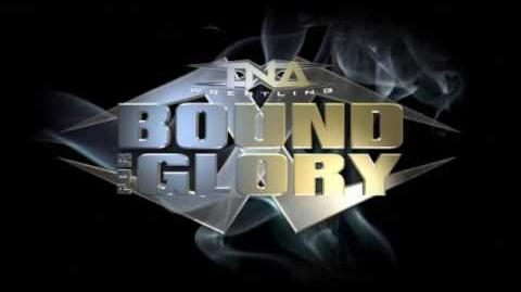 """Bound_For_Glory_Theme_By_""""Dead_By_Sunrise"""""""