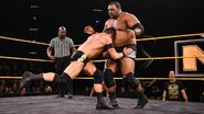January 22, 2020 NXT results.32