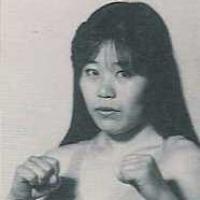 Mayumi Shimizu