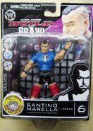 Santino Marella (Build N' Brawlers 6)