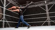 WWE House Show (August 7, 15') 20