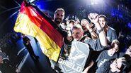 WWE World Tour 2017 - Mannheim 19