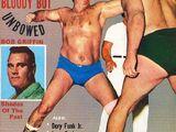 Wrestling Revue - November 1969