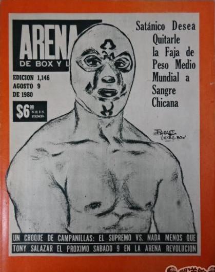 Box y Lucha 1146