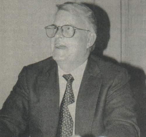 Jim Crockett, Jr.