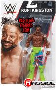 Kofi Kingston (WWE Series 81)