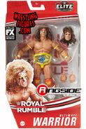 Ultimate Warrior (WWE Elite Royal Rumble 2021)