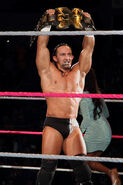 WWE House Show (Oct 4, 14' no.1) 7