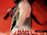 2018 WWE Road to WrestleMania Trading Cards (Topps) Elias (No.33)