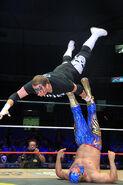 CMLL Domingos Arena Mexico (January 13, 2019) 23