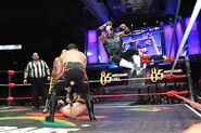 CMLL Martes Arena Mexico (January 15, 2019) 9