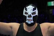 CMLL Super Viernes (January 11, 2019) 8