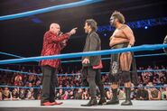 March 15, 2018 iMPACT! results.12