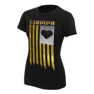 Tommaso Ciampa Blackhearts Women's Authentic T-Shirt