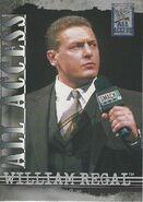 2002 WWF All Access (Fleer) William Regal 30