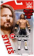 AJ Styles (WWE Series 108)