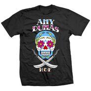 Amy Dumas Machete Girl Shirt