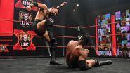 April 29, 2021 NXT UK 12