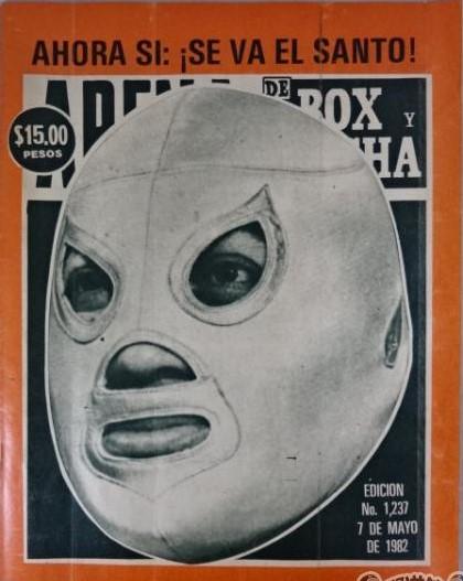 Box y Lucha 1237