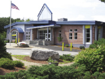 Boys & Girls Club of Greater Nashua