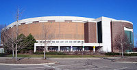 Breslin Student Events Center