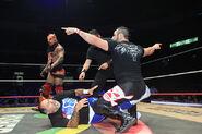 CMLL Domingos Arena Mexico (January 13, 2019) 13