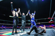 CMLL Martes Arena Mexico (January 21, 2020) 18