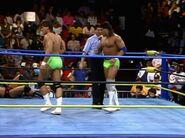 February 23, 1993 WCW Saturday Night 8