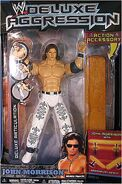 WWE Deluxe Aggression 18 John Morrison