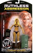 WWE Ruthless Aggression 28 Torrie Wilson