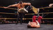 October 23, 2019 NXT 15