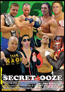 PWG The Secret Of The Ooze