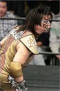 Poison Sawada JULIE