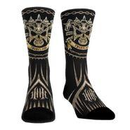 Triple H 25 Years Rock 'Em Socks