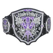 Undertaker Limited Edition Legacy Title