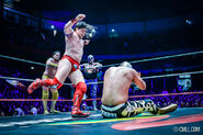 CMLL Super Viernes (January 24, 2020) 15