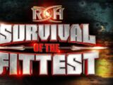 ROH Survival Of The Fittest 2016 - Night 2