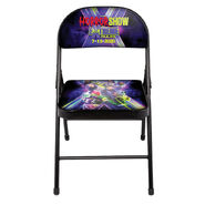 The Horror Show at Extreme Rules 2020 Event Folding Chair