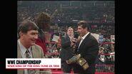 WWE Milestones All of Kane's Championship Victories.00002