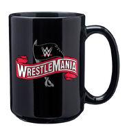 WresteMania 36 15 oz. Mug