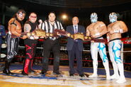 CMLL Sabados De Coliseo (March 10, 2018) 14