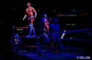 CMLL Super Viernes (August 30, 2019) 15