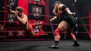 May 6, 2021 NXT UK 3