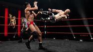 September 2, 2021 NXT UK 5