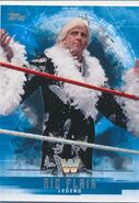 2017 WWE Undisputed Wrestling Cards (Topps) Ric Flair 65