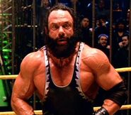 Bonesaw McGraw (Earth-200253)